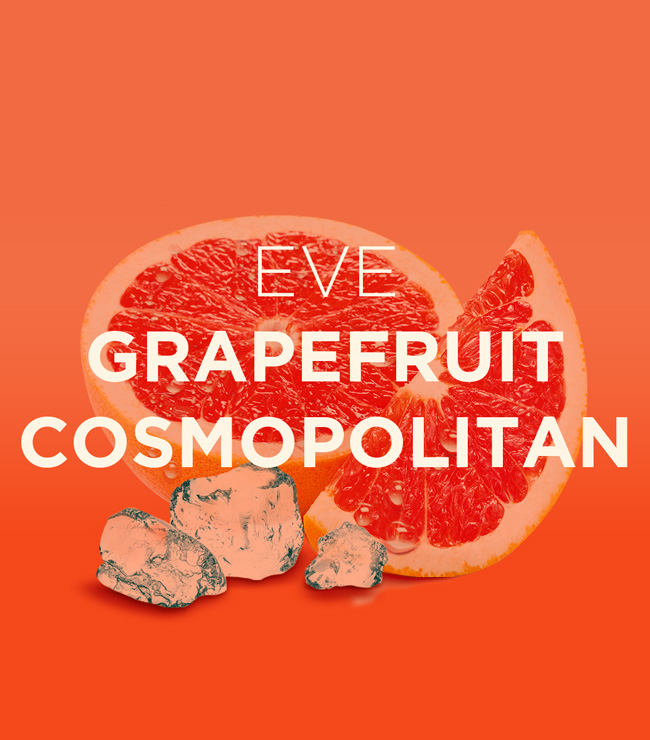 Grapefruit colored