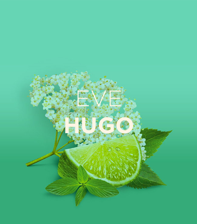 Hugo colored
